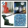 500kg/h aluminum can crusher,paint can crusher