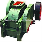 Used in Cement Reliable Roller Crusher