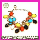 Newest Popular Colorful Beaded Bubble Jewelry Bracelet Wholesale