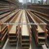 Sheet Piling, Hot Rolled U-Sheet Piling, China Standard Sheet Pile