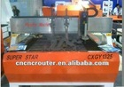 China jinan Plasma metal cnc with 3 to 50mm cutting thichness and 1500 time 3000mm working area