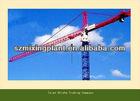 QTZ160 (6516) 10t Tower Crane