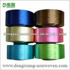 high tenacity and good quality pp multifilament yarn