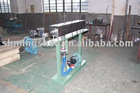 hot wind welding gun type core pre-heater