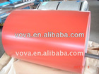 Prepainted galvanied steel coil(PPGI)