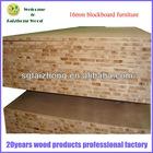 16MM Blockboard