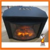 Decorative LED Insert Electric Fireplace With Romoted Control