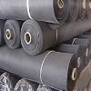 Black Iron Woven Cloth