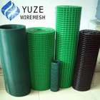 good quality PVC Coated Iron Wire Mesh supplier