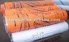 Glue Adhesion Protection Film Orange Color