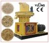 1T/H wood pellet mill