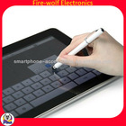 Metal capacitive stylus pen for ipad manufacture&exporter