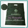 fresh design ultrasonic laminated pp non woven file bag