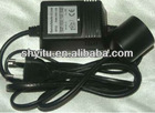 Electronic ballasts for uv germicidal lamps 16w