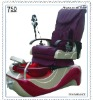 MP3 player airbag, Pipeless pedicure foot spa chair