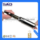 hot sale variable voltage lavatube telescope e cig with battery 18350/18500/18650
