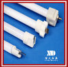 milky quartz heating tube