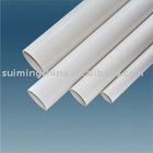 Good Insulativity pipes thick wall pvc pipe