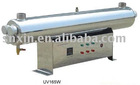 ozone sterilizer UV sterilizer ultrasonic water sterilizer for water treatment
