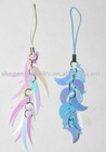 flashing light mobile phone straps