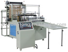 Computer Control Double-layer Sealing And Cutting Machine