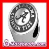 Alabama Crimson Tide College Bead Charm Wholesale