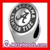 Alabama Crimson Tide College Bead Charm Wholesale