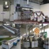 salted peanut kernel production line