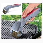 Battery-operated Barbecue Gill Brush