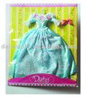 Princess 's fashion doll dresses /doll clothes