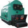 DZL Coal-fired Steam Boiler