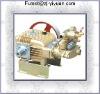 Gasoline engine power sprayer pump 3WZ-55B4