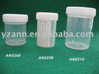 Medical consumables 120ml sterile urine container