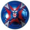 professional machine stitched TPU football