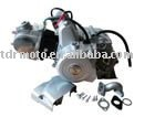 50CC AUTOMATIC BAITAI ENGINE(motocross/pitbike/pocket bike/scooter/Go kart/ATV)