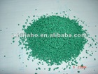 colored EPDM rubber granule high grade