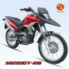 Senda 150cc/200cc dirt bike SD200GY-10B