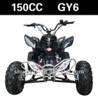 GY6 150cc quad atv,sports atv,atv quad,pocket atv