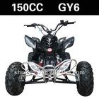 GY6 150cc quad atv,sports atv,atv quad,pocket atv