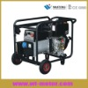 Diesel Welding Generator With Dual Functions
