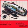 Bluetooth mirror car kit /Bluetooth mirror with camera LV-5608V2