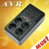 voltage regulator AVR - 1000VA