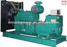 CUMMINS Diesel Generator 500kW