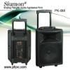 PK-8M Portable speaker