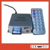 USB SD card mp3 player