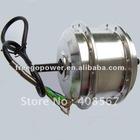 36 Brushless Electric hub dc motor car