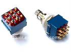 3pdt guitar switch guitar effect pedal switch with gold terminals
