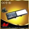 2012 GPS Rearview mirror LED displayer car reserving aid reversing system car camera