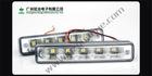 Super Bright LED Daytime Running Light drl universal automatic headlight kit SY-008B1