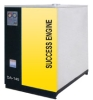 Refrigerated air dryer (16.5m3/min)